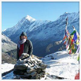 Dzongri Trek-11 Days