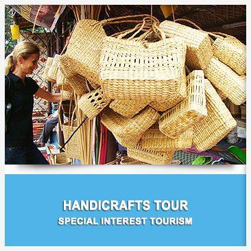 Handicrafts Tour