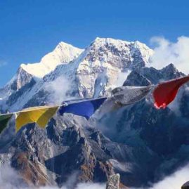 DH – 12 – BEAUTIFUL HIMALAYA