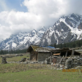 BREATHLESS HIMALAYA (9 Nights / 10 Days)