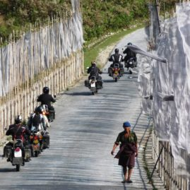 13 DAYS BHUTAN