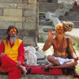MESMERIZING NEPAL( 4N 5D)