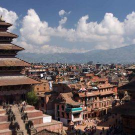 Ex-GORAKHPUR- NEPAL TOUR (7N 8D)