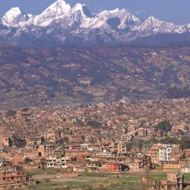 NEPAL AT A GLANCE (6N 7D)